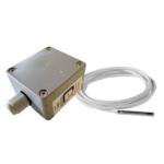 Комплект датчик наружной температуры и датчик бойлера Скат 13, Klom 17, KLZ 17